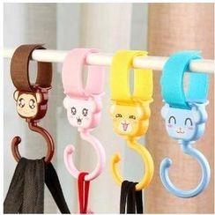 MissYou - Animal Velcro Hook