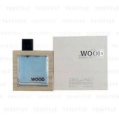 Dsquared2 - 海洋木男士淡香水
