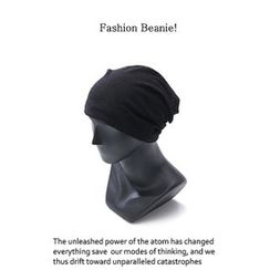 Ohkkage - Colored Beanie