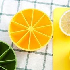 Aether - Lemon-Shaped Ice Cube Tray