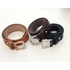 DANI LOVE - Genuine Leather Belt