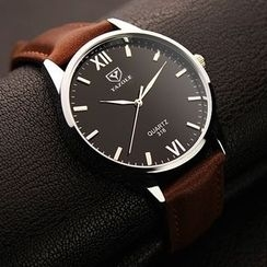 YAZOLE - Strap Watch