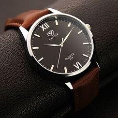 YAZOLE - 帶式手錶