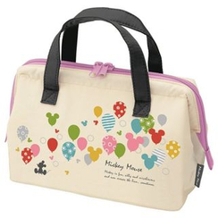 Skater - Mickey Mouse Lunch Bag M