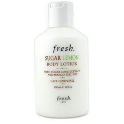 Fresh - 糖檸檬 香體露
