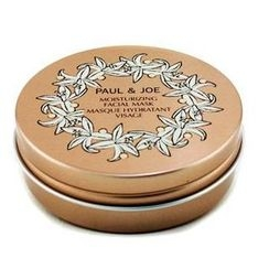Paul & Joe - Moisturizing Facial Mask