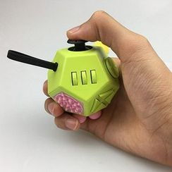 Home Simply - Stress Relief Toy: Fidget Cube (2nd Version)