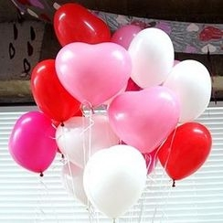 Dress Parade - Set of 100: Balloon