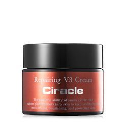 Ciracle - Repairing V3 Snail Cream 50ml