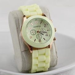 InShop Watches - Colored Bracelet Watch