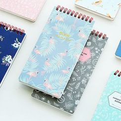 Show Home - Printed Pocket Notebook
