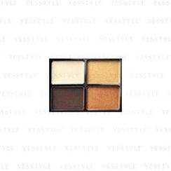Fancl - Styling Eye Palette (#52 Sun Brown) (Refill)