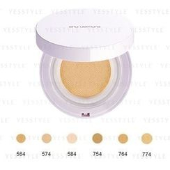 Shu Uemura - Blanc:chroma Brightening UV Cushion Foundation SPF 50+ PA+++ (#584 Fair Sand) (Refill Only)