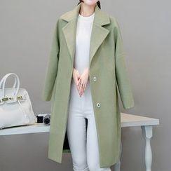 Donnae - Woolen Coat
