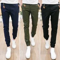 Breeson - Slim Fit Jogger Pants