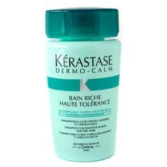 Kerastase - 卡詩撫平頭皮 洗髮露(敏感性頭皮及乾性髮質)