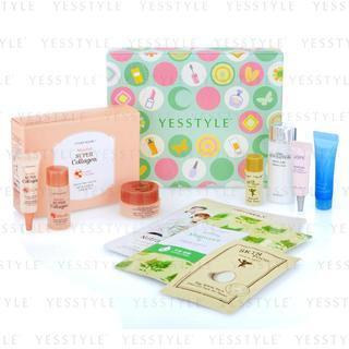Buy YesStyle Beauty Korean Beauty Sample Box | YesStyle