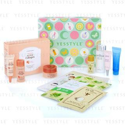 YesStyle Beauty - Korean Beauty Sample Box