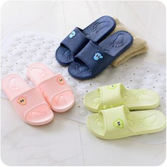 Eggshell Houseware - Bathroom Slippers