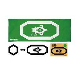 cochae - cochae : Orimon Handkerchief (Kikkou)