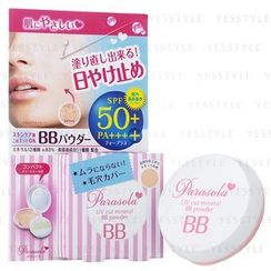 Naris Up - Parasola UV Cut Mineral BB Powder SPF 50+ PA+++ (Natural)