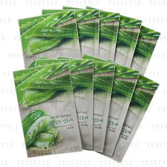 Nature Republic - Real Nature Mask Sheet (Aloe)