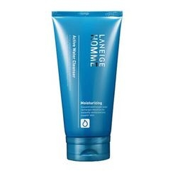 Laneige 蘭芝 - Homme Active Water Cleanser 150ml