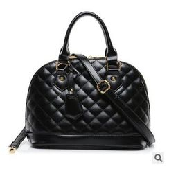 LineShow - Quilted Satchel