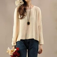 Yammi - Knit Top
