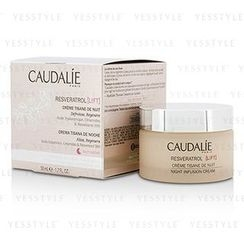 Caudalie Paris - Resveratrol Lift Night Infusion Cream