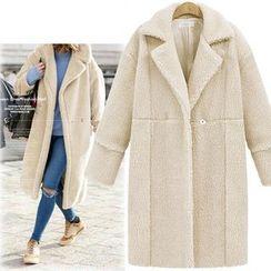 Coronini - Shearling Coat