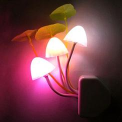 Evora - Mushroom Night Lamp