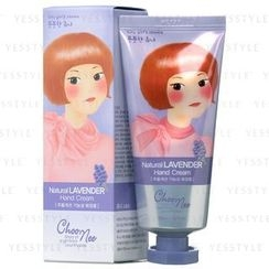 Choonee - Natural Lanvender Hand Cream