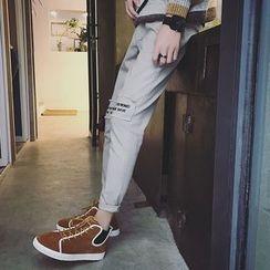Streetstar - 字母哈倫褲