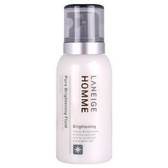 Laneige - Homme Pure Brightening Fluid 125ml