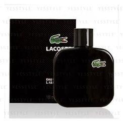 Lacoste - Noir Eau De Toilette Spray