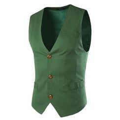 Fireon - Plain Vest