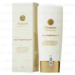 Heynature - Aqua Brightening Gel