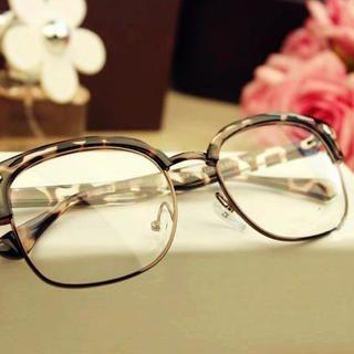 MURATI - Half-Frame Glasses
