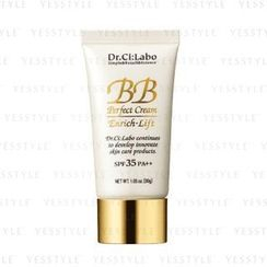 DR.Ci:Labo - BB Perfect Cream (Enrich-Lift) SPF 35PA++