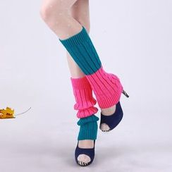 Flotide - 插色暖腿套
