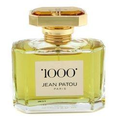Jean Patou - 1000 香水喷雾