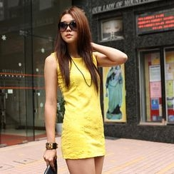 SO Central - Textured Tank Dress