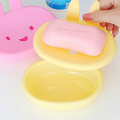 Evora - Rabbit Soap Dish