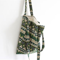 Bags 'n Sacks - Patterned Shopper Bag