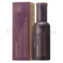 Innisfree - Perfect 9 Repair Serum