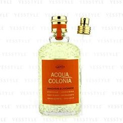 4711 - Acqua Colonia Mandarine and Cardamom Eau De Cologne Spray