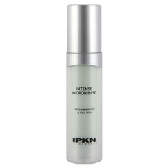 IPKN - Intense Micron Base For Combination & Oily Skin (#01 Natural Green)