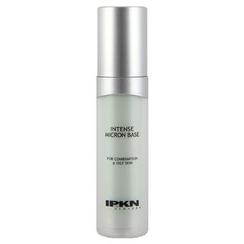 IPKN - Intense Micron Base For Combination & Oily Skin (#01 Natural Green)