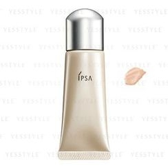 IPSA - Cream Foundation SPF 15 PA++ (#201)